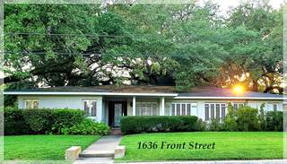 Single Family for sale in 1636 Front Street, Columbus, TX, 78934