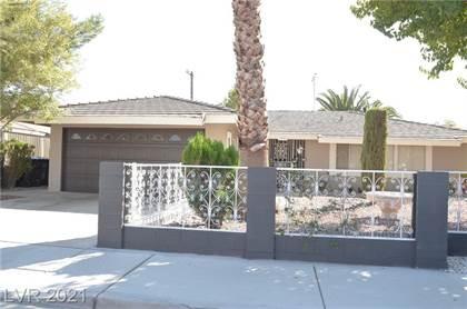 Residential Property for sale in 2001 Granite Avenue, Las Vegas, NV, 89106