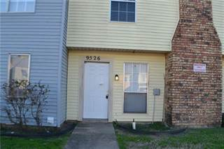 Townhouse for sale in 9526 Olde Towne Row, Dallas, TX, 75227