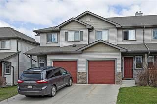 Single Family for sale in 2816 34 AV NW 21, Edmonton, Alberta, T6T2B4