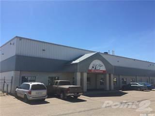 Comm/Ind for rent in 801B 47th STREET E, Saskatoon, Saskatchewan