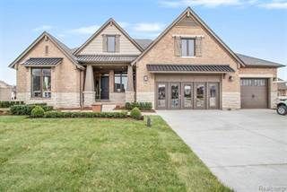 Single Family for sale in 5743 Kenmoor Road, Bloomfield Township, MI, 48301