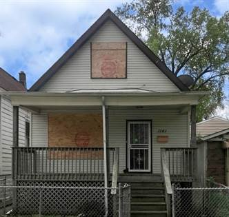 Residential Property for sale in 1141 East 81st Street, Chicago, IL, 60619