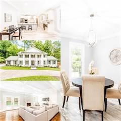 Single Family for sale in 4933 Vernon Oaks Drive, Dunwoody, GA, 30338