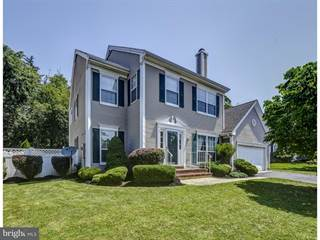 Single Family for sale in 19 WINTHROP DRIVE, Greater Bradley Gardens, NJ, 08876
