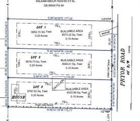 Land for sale in 2285 Pryor Road SW, Atlanta, GA, 30315