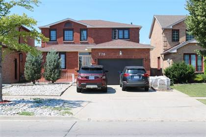 Residential Property for sale in 770 Upper Kenilworth Ave, Hamilton, Ontario, L8T4Z6