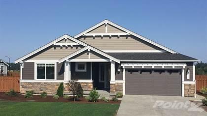 Singlefamily for sale in 8929 36th Ct SE, McAllister Park, WA, 98513
