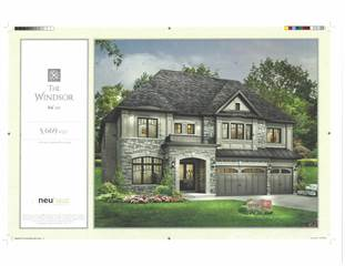 Residential Property for sale in BRAND NEW Custom Home in Richmond Hill (5,669 Sq.ft), Richmond Hill, Ontario, L4E 2V8