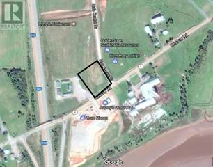 Land for rent in Lot 1 Hub Centre Drive, Colchester Rural, Nova Scotia