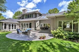 Single Family for sale in 6565 W Plantation Lane, Garden City, ID, 83703