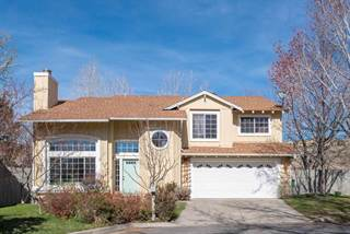 Single Family for sale in 2922 Aspen Meadows Ct., Reno, NV, 89519