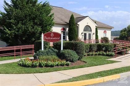 Apartment for rent in Buttonwood Gardens Apartments, Hallam, PA, 17406