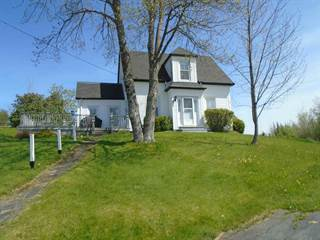 Single Family for sale in 817 Mt Pleasant Rd, Lake Centre, Nova Scotia