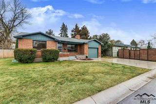 Single Family for sale in 3607 W Tulara Dr., Boise City, ID, 83706