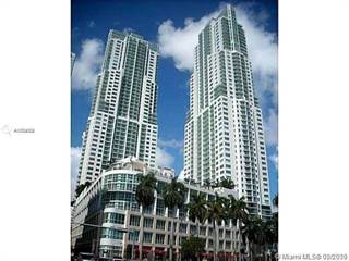 Condo for sale in 244 Biscayne Blvd 3307, Miami, FL, 33132