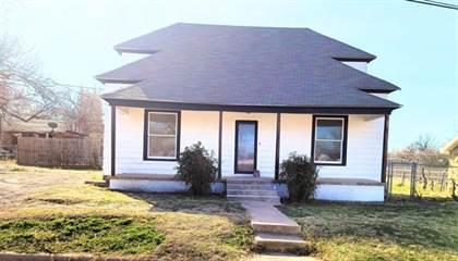 Residential Property for sale in 1929 S 5th Street, Abilene, TX, 79602