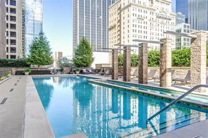 Residential Property for sale in 1200 Main Street 1208, Dallas, TX, 75202