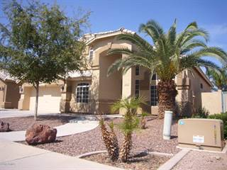 Single Family for rent in 2665 N 137th Avenue, Goodyear, AZ, 85395