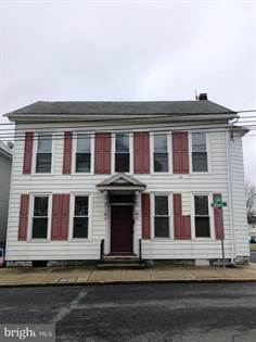 Multifamily for sale in 152 W MAIN AVENUE, Myerstown, PA, 17067