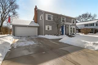 Single Family for sale in 505 East Carpenter Drive, Palatine, IL, 60074