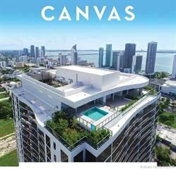 Condo for rent in 1600 NE 1st Ave 2915, Miami, FL, 33132