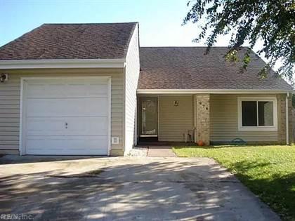 Residential Property for sale in 667 Orangewood Drive, Virginia Beach, VA, 23453