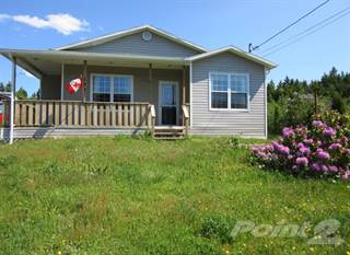 Residential Property for sale in 184 Seaforest Drive, Cupids, Newfoundland and Labrador