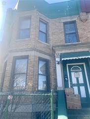 Multi-family Home for sale in 619 Faile Street, Bronx, NY, 10474