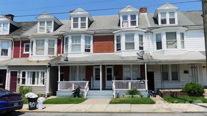 Residential Property for sale in 911 E. Princess Street, York, PA, 17403