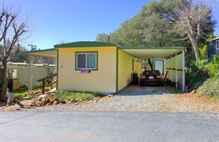 Residential Property for sale in 16425 Dam Road 32, Clearlake, CA, 95422