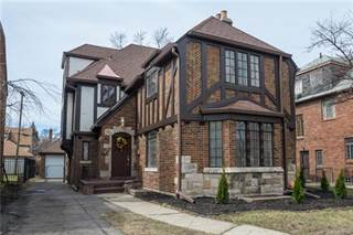 Single Family for sale in 18433 Muirland, Detroit, MI, 48221