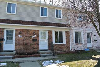 Townhouse for sale in 11538 Messmore Rd, Utica, MI, 48317
