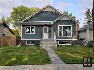 Single Family for sale in 566 Beaverbrook ST, Winnipeg, Manitoba