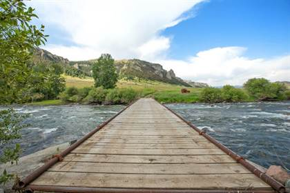 Farm And Agriculture for sale in 1377 Stillwater River, Nye, MT, 59061