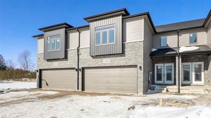 Residential Property for sale in 3606 HALLEE, Windsor, Ontario, N8W 5P2