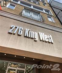 Condo for sale in 205 -King Street W, Kitchener, Ontario