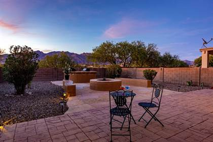 Residential Property for sale in 4173 E Sapphire Falls Drive, Tucson, AZ, 85712