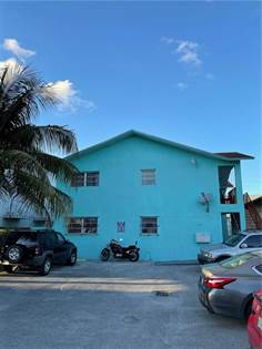 Multifamily for sale in 1753 NW 19th Ter, Miami, FL, 33125