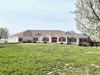 Residential Property for sale in 6004 Hollopeter Road, Cedar Creek, IN, 46765