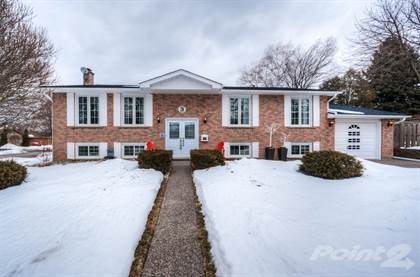 Residential Property for sale in 3 Folkstone Crescent, Kitchener, Ontario, N2E 2Y9