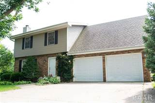 Single Family for sale in 2006 MITCHELL Drive, Eureka, IL, 61530