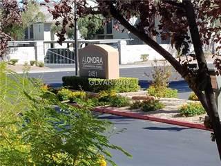 Condo for sale in 2451 RAINBOW Boulevard 1155, Las Vegas, NV, 89108