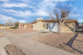 Residential Property for sale in 472 Crestwood Place, El Paso, TX, 79907