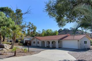 Single Family for sale in 24105 Sargeant Road, Ramona, CA, 92065