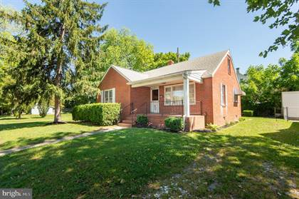 Residential Property for sale in 1003 GLASGOW ST, Cambridge, MD, 21613
