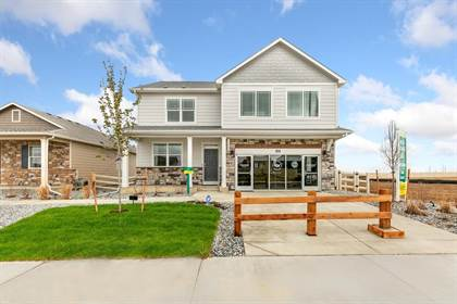 Residential Property for sale in 6829 Morrison Drive Plan: GALEN, Frederick, CO, 80530