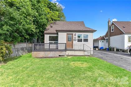 Residential Property for sale in 473 EAST 38TH Street, Hamilton, Ontario, L8V 4G7
