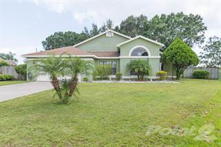 Residential Property for sale in 13440 Texas Woods Circle, Meadow Woods, FL, 32824