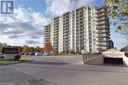 Single Family for sale in 353 COMMISSIONERS ROAD W  110, London, Ontario, N6J0A3